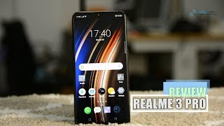 Realme 3 Pro Review and Giveaway