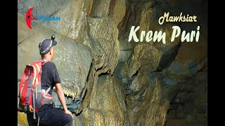Krem Puri | The world Longest Sandstone Cave | Sorjah Travel Video | Meghalaya
