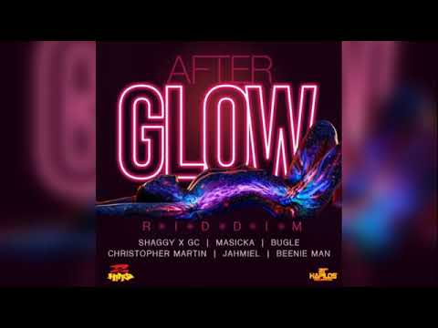 Beenie Man  | One More Night | After Glow Riddim | Sept 2017