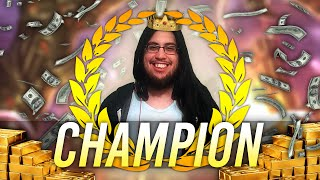 Imaqtpie - CHAMPION ft. Urf & Gosu