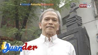 iJuander: Kumusta na kaya ang mga historical marker natin sa Tondo?