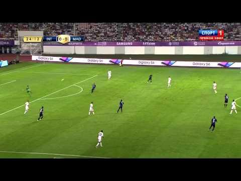 Cristiano Ronaldo vs Inter Milan Away 15 16 HD 1080i