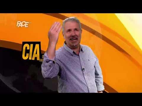 CIA: E ovo je CIA!