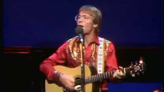 John Denver - Live in Japan 81 - Take Me Home, Country Roads thumbnail