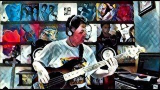 Saulo Bass Cover - Joe Cocker - Unchain My Heart