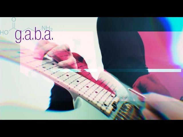 ANGEL VIVALDI // G.A.B.A. [GUITAR PLAYTHROUGH]