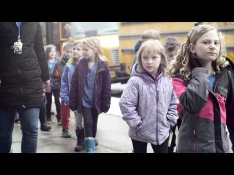 Community giving by Northfield Savings Bank support arts education in Vermont