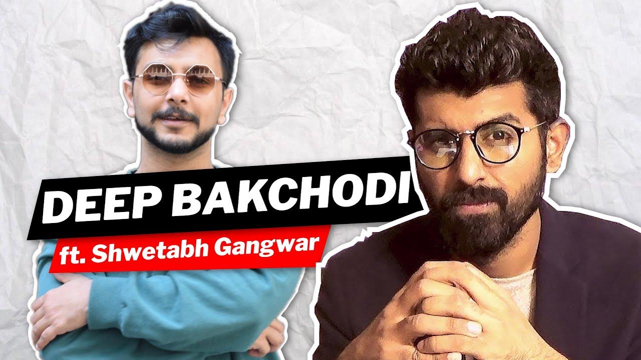 🔴 BLOW YOUR MIND ft. @Shwetabh Gangwar    #Livestream