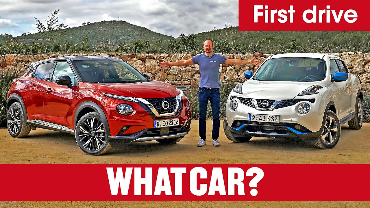 2020 Nissan Juke Suv Review Why It S So Much Better Than The Original What Car