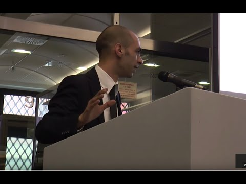 Sardex incontra Banca d'Italia Giuseppe Littera intervento integrale
