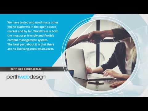 Web Solution from Perth Web Design