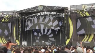 Armin Van Buuren A Summer Story Madrid 25 Junio 2017 Opus Eric Pridz