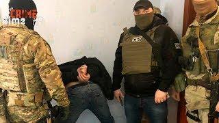 В Одессе за разбой задержали банду «вора в законе» Гули. Изъят арсенал оружия