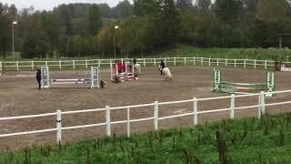 Tävling i Färgelanda | Donna LC