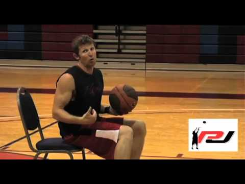 Perfect Jumper Drill W Ganon Baker Chair Shots Youtube