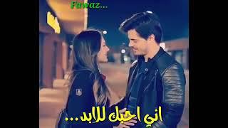 راشد الماجد خذها علا قلبي وعد اني احبك للابد...