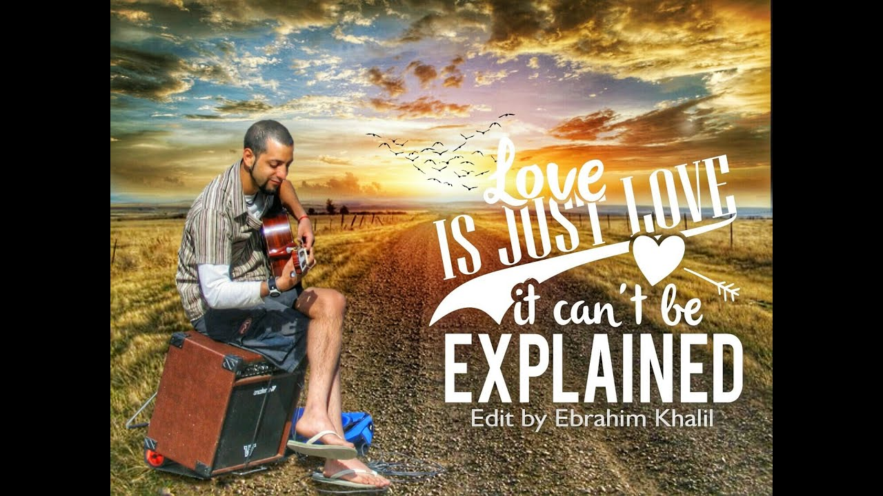 Photo Editor With Love Quotes How To Make A Romantic Photo With Love Quotes  Picsart Editing