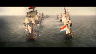 Michiel de Ruyter: El Almirante - Tráiler