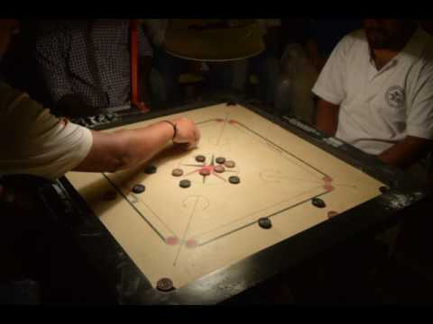 Part 1| Prashant more vs Pankaj Pawar | Mumbai District Final |