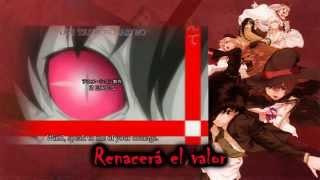 Sora Ni Saku Fandub Español TV SIZE ~ R3ntal Magica OP