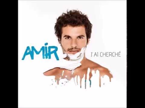 2016 Amir Haddad - J'ai Cherché (The Story Tellers Remix)