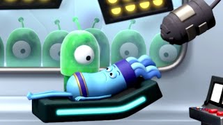 AstroLOLogy | Abducted! | Chapter: On The Move | Compilation | Videos For Kids