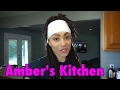 How to Cook Like a Boss! (Easy Pasta Recipe) |Amber's Kitchen|
