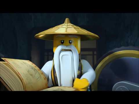 LEGO® Ninjago™ - Construis ton CRU  (Français)