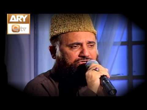 Su-e-Taiba jane walon mujhe By Fasih Uddin Soharwardi - ARY Qtv