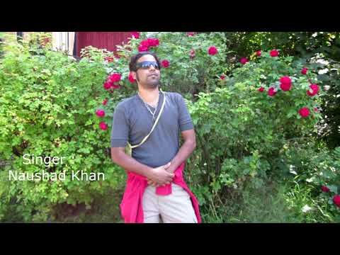 Tauba Ye Saadgi | Naushad Khan | Tere Naam | Live Singing