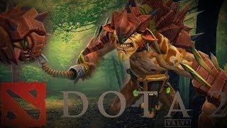 Best of Ability Draft Dota 2 BristleGANK!