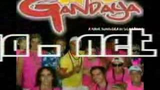 Gandaya (A maior swingueira do sul da Bahia)