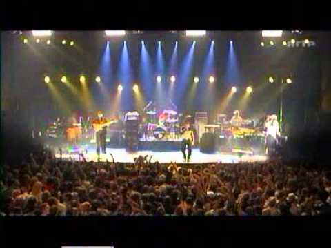 Seeed an General Degree live in Columbiahalle (Berlin).mpg