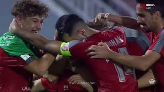 الهدف | الدحيل 1 - 0 العربي | دوري قطر غاز تحت 23 سنة