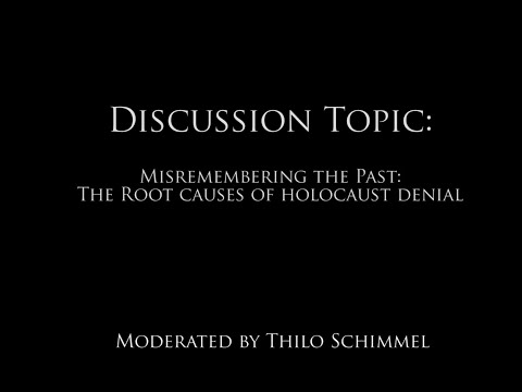 causes and effects of the holocaust