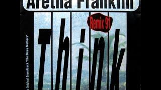 Aretha Franklin - Think (Remix