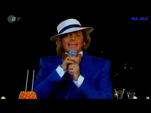 Barry Manilow - Copacabana (At The Copa) 1978 HD 16:9