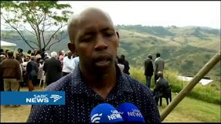 14 year old Luyanda Nsele laid to rest thumbnail