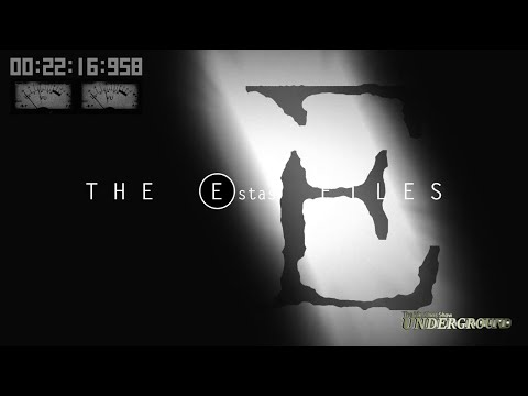 The Estas Files (Episode 7): Voting fraud, censorship and dark laptop secrets.