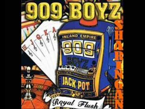 909 Boyz - We Gettin' At Cha' (Remix)