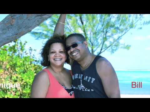 Cayman Island Family Trip