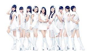 http://tpd-web.com 新生・東京パフォーマンスドールの2ndシングル「DRE...