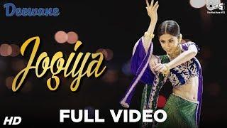 Jogiya - Deewane | Ajay Devgan & Urmila Matondkar | Sukhwinder Singh | Sanjeev Darshan