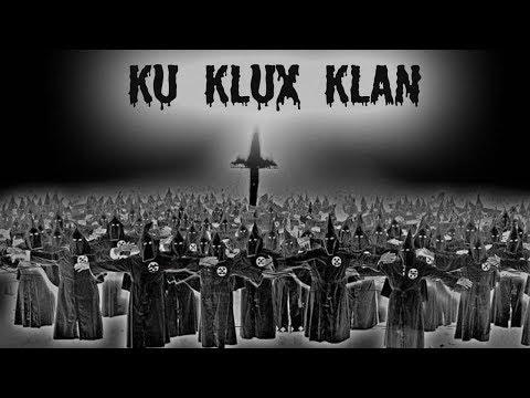 Ku Klux Klan KKK Kelompok Rasis Ekstrim Di Amerika Serikat