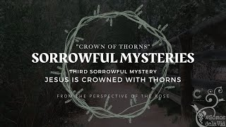 Jesus is Crowned with Thorns, 2021 Lenten Series: From the Ashes