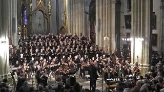 Requiem de Verdi II : Dies Irae