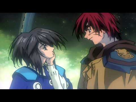 Outlaw Star OST 1 - Gentle