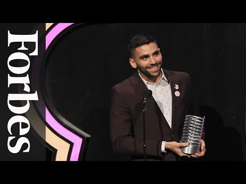 Teen Vogue's Phillip Picardi On Elevating Diverse Voices   Forbes