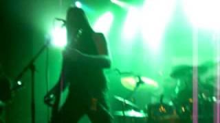 Poisonblack-Soul in Flames (Wien)