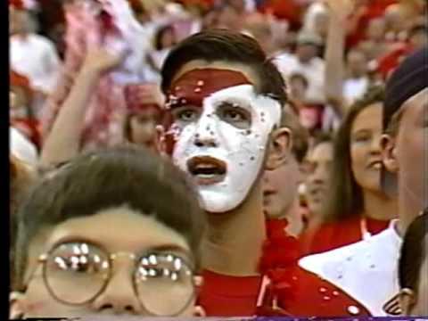 1995 IHSAA State Semifinal #2: Ben Davis 82, Jeffersonville 62